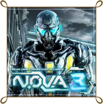 لعبة nova 3 نوفا 3