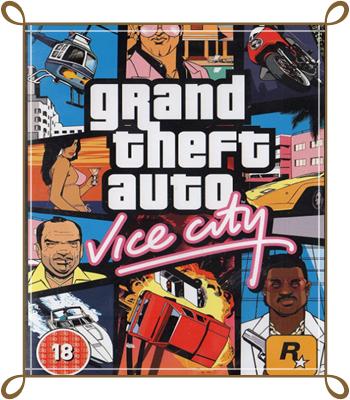 لعبة جاتا 7 Gta Vice City