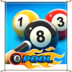 لعبة 8 Ball Pool البلياردو