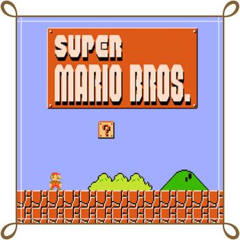 لعبة نيو سوبر ماريو super mario bros download