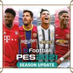 تحميل لعبة eFootball PES 2021