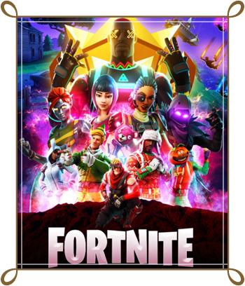 لعبة فورتنايت Fortnite Battle Royale مجانا