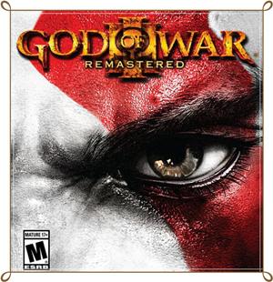 تحميل لعبة god of war جود اوف وار