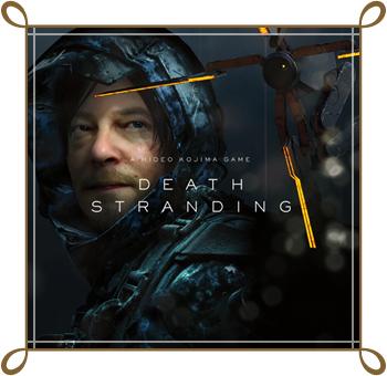 تحميل لعبة ديث ستراندنغ Death Stranding للكمبيوتر