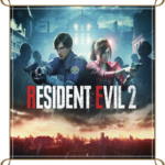 تحميل لعبة رزدنت ايفل 2 ريميك Resident Evil 2 Remake